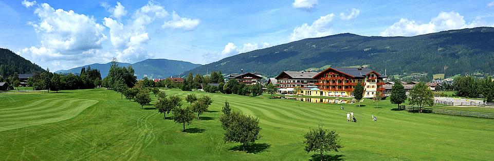 golfen reiten reiterhotel reithotel sterreich salzburger land bei. Black Bedroom Furniture Sets. Home Design Ideas